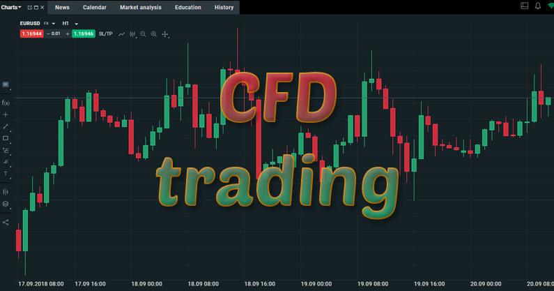 Come fare soldi investendo nei CFD